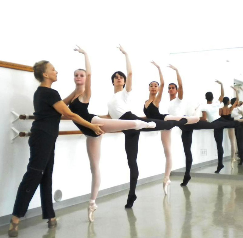 Auditions for 2020 Summer Intensive (June 22–July 17) – The HARID